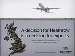 British Plane May Have Collided With Drone At Heathrow, Lands Safely: Police