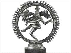 Ancient Idol of Lord Nataraja Stolen From Temple in Tamil Nadu