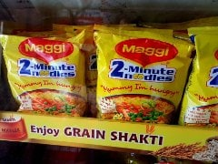 Nestle Agrees to High Court's Proposal of Fresh Testing of Maggi