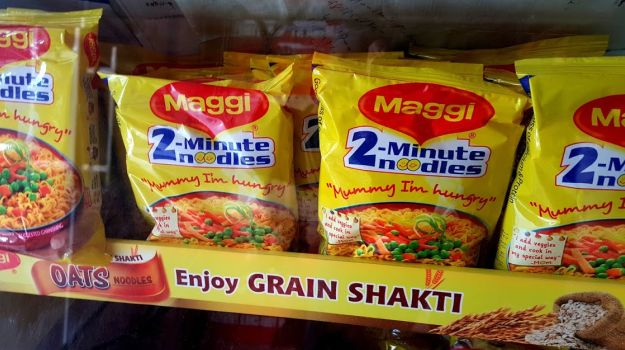 Maggi Noodles on the Roll: Nestle Resumes Production in India