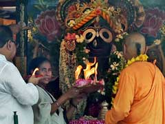 Rath Yatra Celebrated in Various Parts of Kolkata