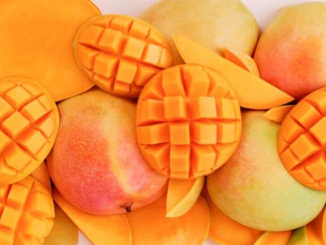 Mango Mania in the city of Nawabs: New delicacies on offer in Lucknow