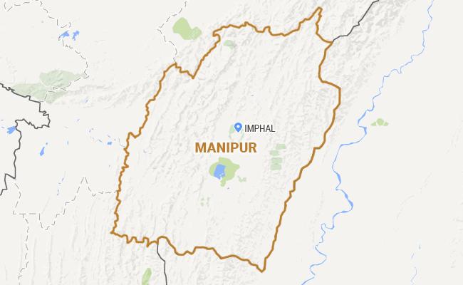 मणिपुर चुनाव परिणाम 2017: उरीपोक सीट से युमनाम जोयकुमार सिंह जीते