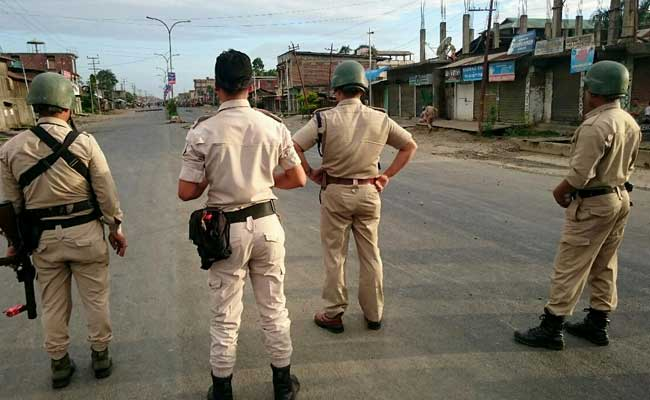 Supreme Court Orders CBI Probe Into Alleged Extra-Judicial Killings In Manipur