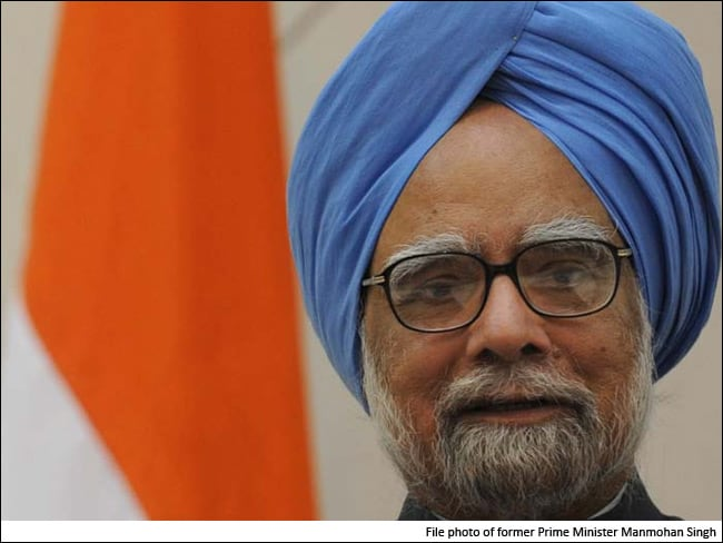 Manmohan Singh's Case 'Different' From Coal Scam, Says CBI