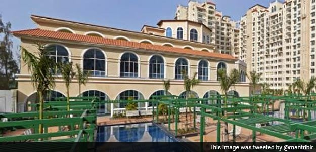 Mantri Developers Sells Rs 6-Crore Penthouse on Snapdeal