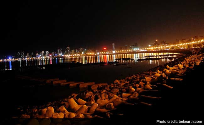 Led Auto Lights >> In Mumbai, How Queen's Necklace Should Glow Turns into a Battle