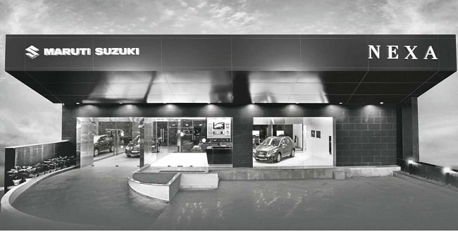 Maruti Suzuki Nexa Celebrates First Anniversary