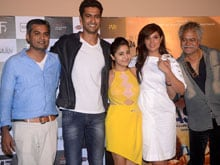 Neeraj Ghaywan: <i>Masaan</i> Not About India's 'Peddling Poverty'