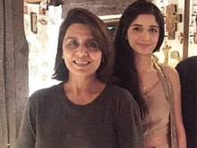 Mawra Hocane, Ranbir's Pakistani Fan, Wished Neetu Singh on Birthday