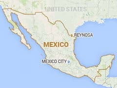 Baby, 7-Year-Old Girl Among 6 Killed in South Mexico