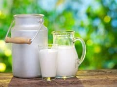 FSSAI Takes Steps to Ensure Milk Quality Ahead of Festive Season