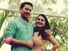 Minissha Lamba Marries Fiance Ryan Tham; Friends Attend Wedding Lunch