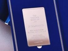 Exclusive: Shahid, Mira's Mumbai Reception Card, Designed by Ravish Kapoor, Has a Silver Lining