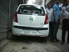दिल्ली : मोबाइल शोरूम में सेल्सगर्ल से बदसलूकी, विरोध करने पर किया तोड़फोड़