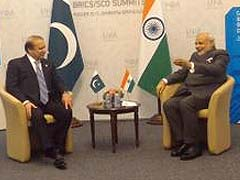 India to Hand Over a List of 60 Fugitives to Pakistan During NSA Talks