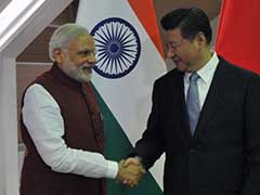 PM Modi Thanks Chinese President Xi Jinping for Birthday Greetings