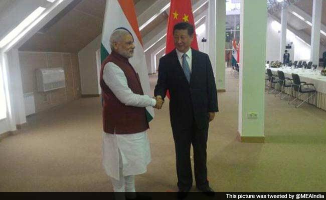 पीएम की चीन यात्रा : शी जिनपिंग और मोदी की मुलाकात में हो सकती है इन मुद्दों पर बातचीत