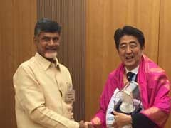 Andhra Pradesh Government to Introduce Japanese Language Courses in 3 Varsities