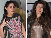 Nargis Fakhri to Play Sangeeta Bijlani's Role in <I>Azhar</I>