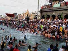 "UNESCO Recognises Kumbh Mela As ""Intangible Cultural Heritage"""