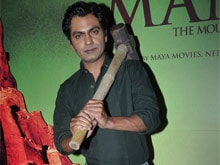 Nawazuddin Siddiqui: The Farmer's Son Who Became Bollywood's Most Wanted
