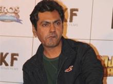 गुरुवार आधी रात को महानगर मुंबई की सड़कों पर घूमा 'रमन राघव'...