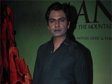 Nawazuddin Siddiqui: Came to Mumbai to do TV, Ended up in C-Grade Films