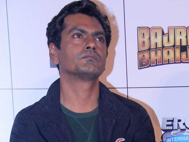 Nawazuddin Siddiqui's Father Dies at 72