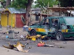 At Least 6 Killed in Northeast Nigeria Market Suicide Bomb Blast: Witnesses