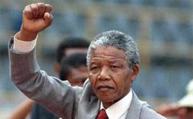 23 साल की उम्र में शादी छोड़ भाग गए थे Nelson Mandela, पढ़ें ऐसे ही 5 Facts