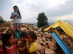 Children Miss School, Fear Abuse After Nepal Quake: Aid Groups