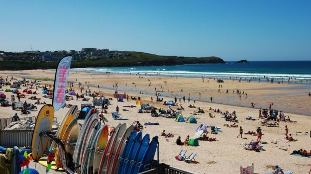 Top 10 Budget Restaurants and Cafes in Newquay