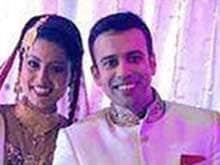Nigaar Khan Marries Longtime Beau Khayyam Sheikh, Thanks Everyone For Wishes
