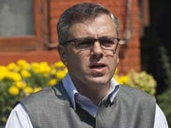 "BJP-PDP Split ""Brilliant Fixed Match"", Says Omar Abdullah"