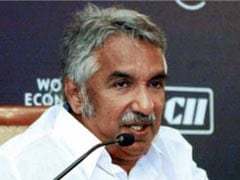 Oommen Chandy, Congress Lawmaker Named In Rape Case By Solar Scam-Accused