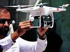Did Pakistan Shoot Down Its Own Drone? Survey This Evidence