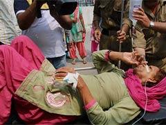जम्मू-कश्मीर में संघर्षविराम उल्लंघन पर भारत ने पाक के समक्ष जताया विरोध : सूत्र