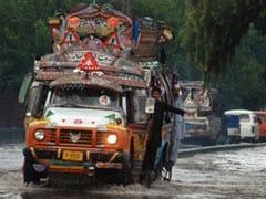 पाकिस्तान में बाढ़ से 116 लोगों की मौत, 7.5 लाख से अधिक प्रभावित
