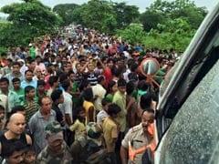 Hit by Storm, Singer Palash Sen's Chopper Lands on Assam Highway