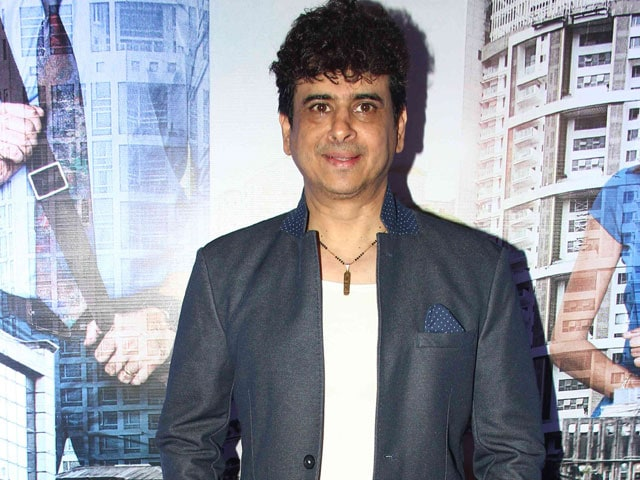 Palash Sen: Trying To Carve A Niche for Myself in the Industry