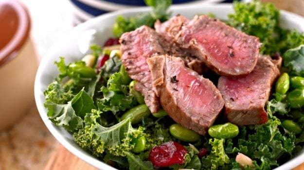 5 Ways To Enhance The Benefits Of A Paleo Diet