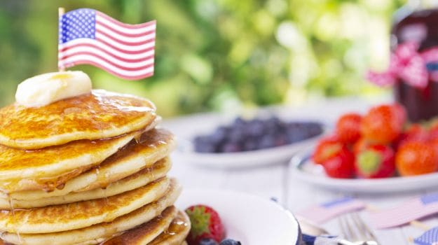 10 favourite american foods of all time ndtv food for All american cuisine
