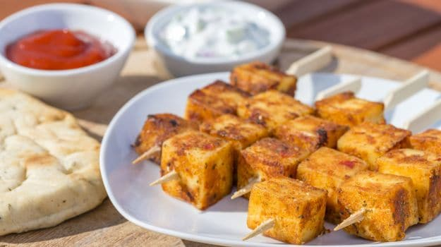 High-Protein Diet: 5 Easy Paneer Recipes You Can Make Under 10 Minutes