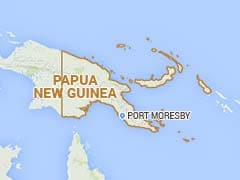 Magnitude 6.3 Earthquake Hits Off Papua New Guinea: US Geological Survey