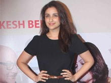Parineeti Chopra to Play MS Dhoni's Wife Sakshi in Biopic?
