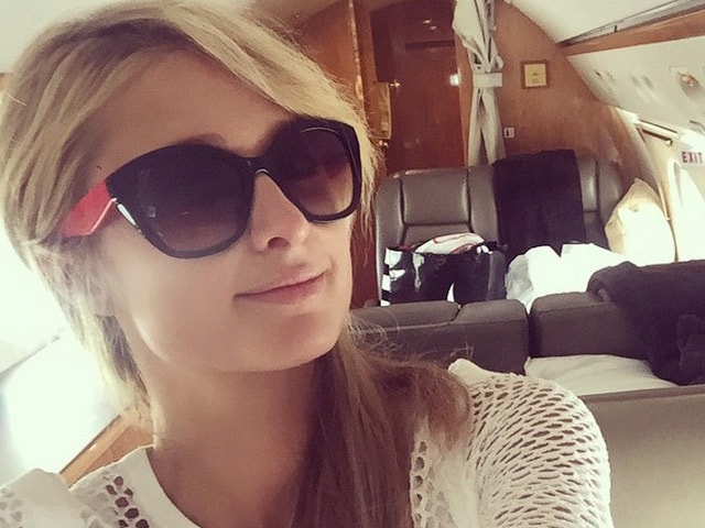 Paris Hilton May Sue TV Show Over Plane Crash Prank