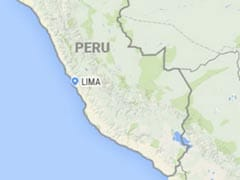 Earthquake of 6.1 Magnitude Hits Northern Peru: US Geological Survey