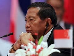 Jejomar Binay In Pole To Be Next Philippine President Despite Graft Allegations