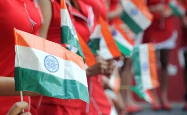 Government Asks Citizens Not To Buy Or Use National Flags Made Of Plastic